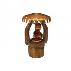 ART.957 SPRINKLER E.L.O. EXTRA LARGE ORIFICE